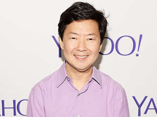 Ken Jeong: I Want to Do a Community Movie