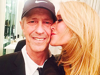 Kim Richards Is 'Taking Care of' Ex Monty During Cancer Battle, Brandi Glanville Says