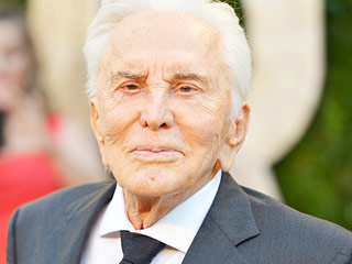 Cecil the Lion's Killing Prompts Actor Kirk Douglas to Recall 'Uncomfortable Memory' of Hunting in Kenya