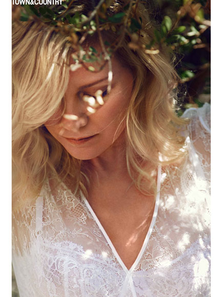 Kirsten Dunst Says Expectations of Actors Are 'Really Ridiculous'| Movie News, TV News, Kirsten Dunst