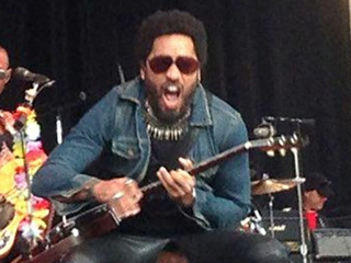 How Lenny Kravitz (and These Other Seam-Splitting, Skin-Baring Celebs) Can Avoid Future Wardrobe Malfunctions