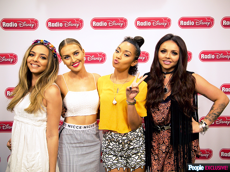 Perrie Edwards Says Her Favorite Summer Tune Is One Direction's 'Drag Me Down'| One Direction, Breakups, Zayn Malik