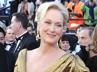 FROM EW: Meryl Streep in Talks to Join Emily Blunt in Mary Poppins Returns
