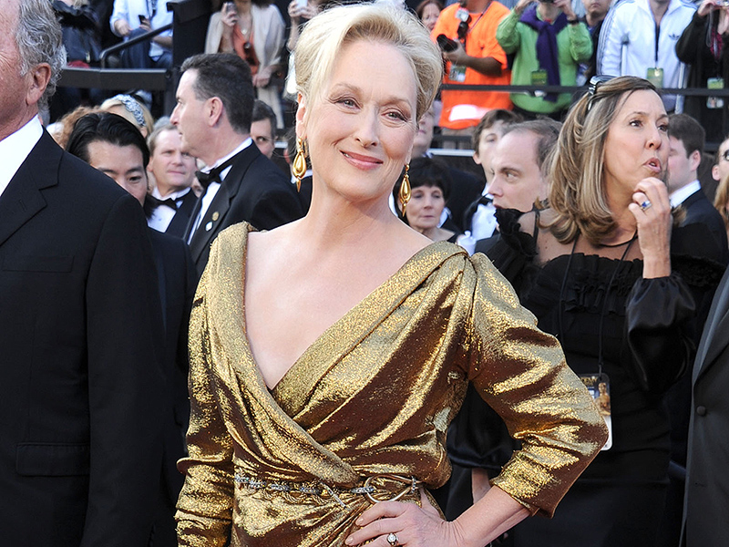 Meryl Streep GIFs for Any Occasion