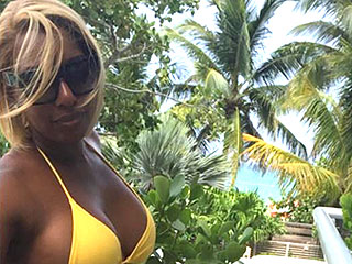 PHOTO: See RHOA's NeNe Leakes in a Teeny Bikini