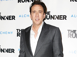 Nicolas Cage Agrees to Return Rare Dinosaur Skull After Learning It Was Stolen from Mongolia