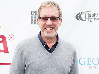 Tim Allen Declares Last Man Standing Will Go Political: 'We're Going to Drill Hillary'