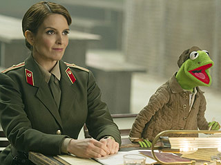 Did Kermit's Flirtation with Tina Fey Cause Miss Piggy Split? A Semi-Serious Investigation