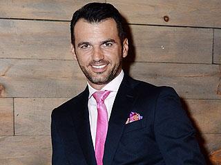 Tony Dovolani: 'I Would Love to Be a DWTS Judge'