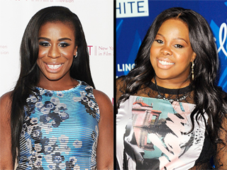 Orange Is the New Black's Uzo Aduba and Glee's Amber Riley Join The Wiz Live!