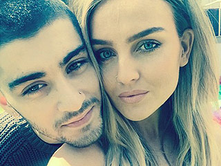 Perrie Edwards 'Devastated' After Zayn Malik Ends Their Engagement
