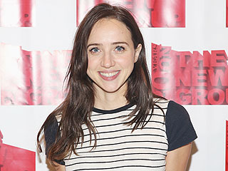 Zoe Kazan's Advice for the Perfect Party Plus One? 'Wear Something You Feel Great in and Go Alone!'