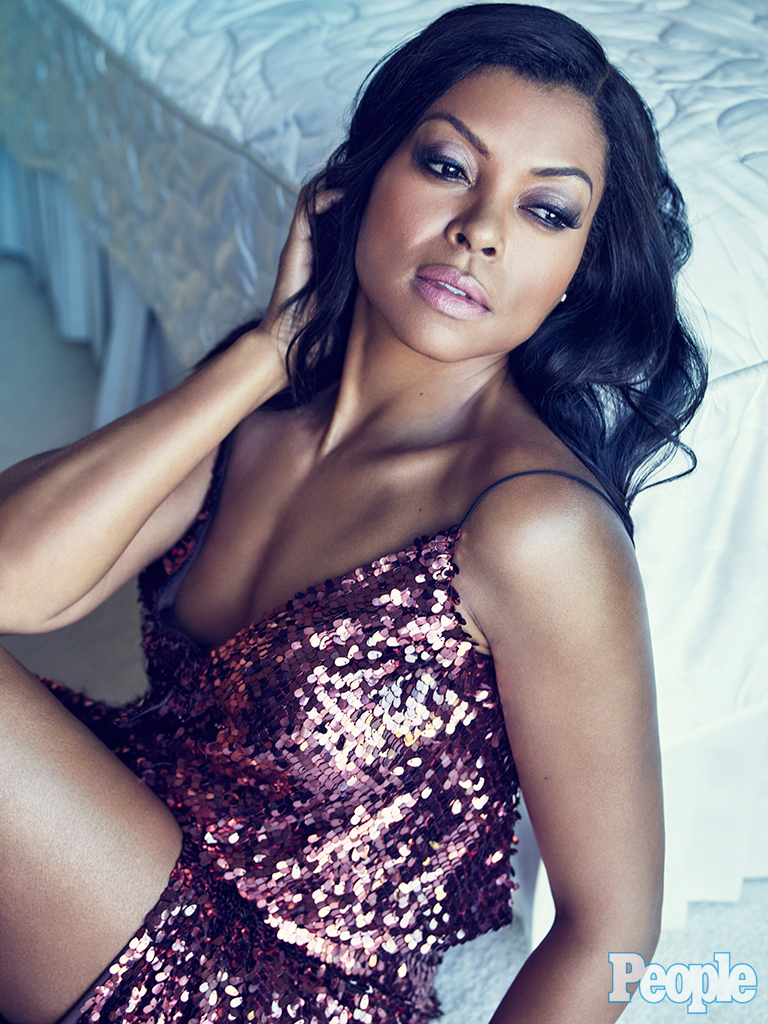 taraji p henson naked in movie