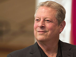 'Bored' Al Gore Democrats Try to Find Him a Way into the 2016 Race | Al Gore