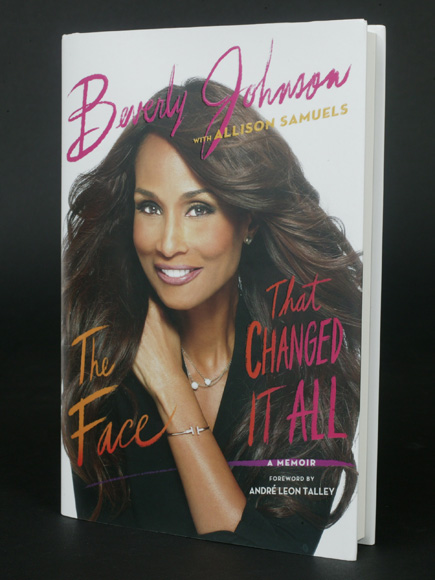 How Beverly Johnson Existed on Coffee, Champagne and Cocaine to Stay at 103 Lbs.: 'I'm Lucky to Be Alive'| Books, Beverly Johnson, Bill Cosby