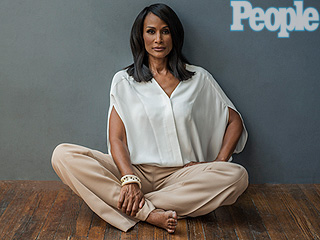How Beverly Johnson Existed on Coffee, Champagne and Cocaine to Stay at 103 Lbs.: 'I'm Lucky to Be Alive'