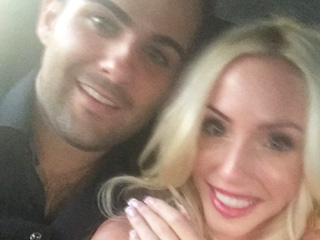 The Hills Alum Casey Reinhardt Is Engaged, Shows Off Huge Engagement Ring: 'My Breath Is Taken Away'