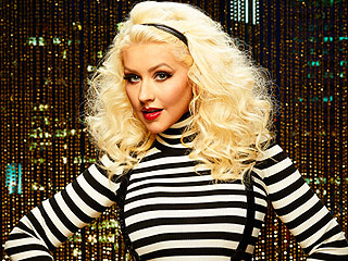 Christina Aguilera: 5 Times She Was a Body Image Winner