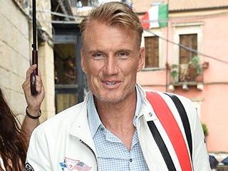 FROM EW: Move Over, Arnold! Dolph Lundgren Is Starring in Kindergarten Cop 2