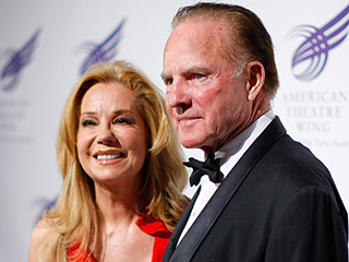 Kathie Lee Gifford and Hoda Kotb Look Back on Frank Gifford's Life in Emotional Today Montage