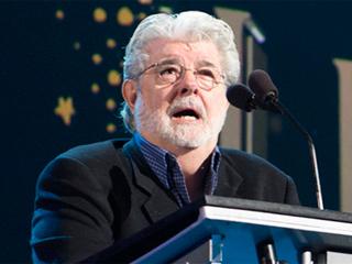 George Lucas Reveals Which Beloved Disney Character Inspired Jar Jar Binks
