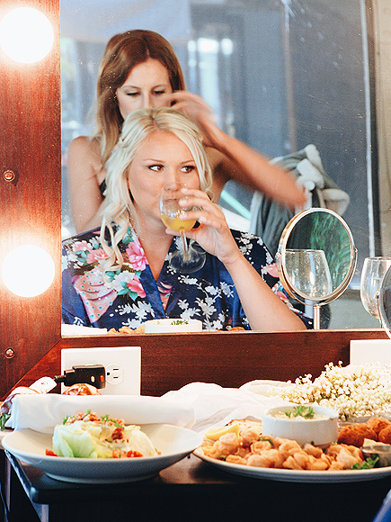 Inside My Giant Life Star Haleigh Hampton's Wedding: Get All the Details! | TLC, People Picks, TV News