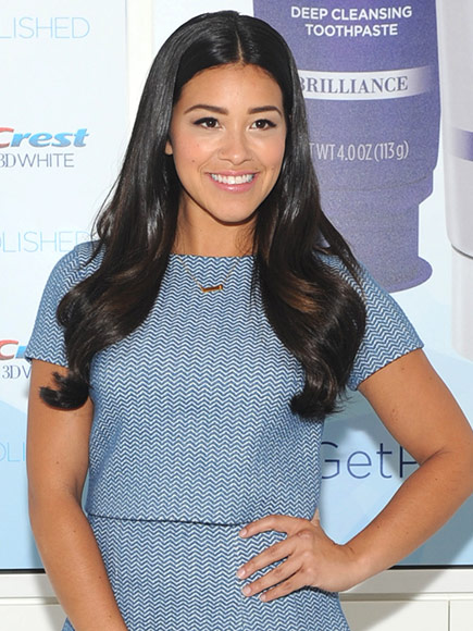 Britney Spears' Jane the Virgin Role: Gina Rodriguez Is Stoked