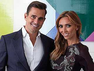 Take a Peek Inside Giuliana and Bill Rancic's New Chicago Home