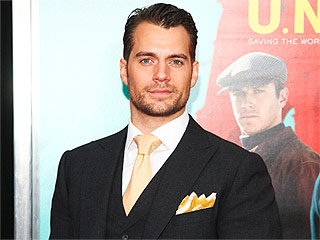 Henry Cavill Reveals How Being Bullied as an Overweight Kid Made Him a Better Actor