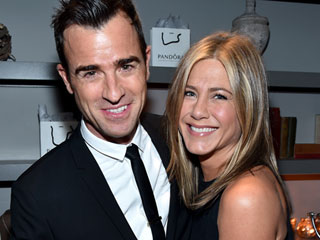 Howard Stern Gives the Scoop on Jennifer & Justin's Wedding: Jimmy Kimmel Officiated, Orlando Bloom Lit Up the Dance Floor