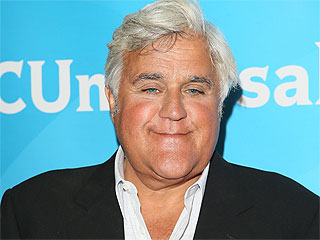 Jay Leno Has Plenty to Say About Jimmy Fallon, Stephen Colbert and 'Odd Duck' David Letterman