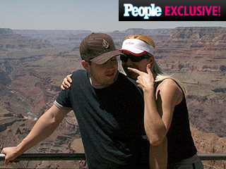 Jodi Arias Pretends to Shoot Travis Alexander in the Head in Never-Before-Seen Photo