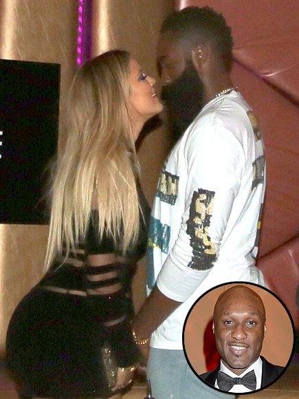 How James Harden Is Supporting Khloé Kardashian During Lamar Odom's Hospitalization| Couples, Sickness & Injury, Health, TV News, Khloe Kardashian, Lamar Odom