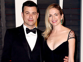 Jen and Justin's Honeymoon: Jimmy Kimmel and Wife Molly Join the Celebration