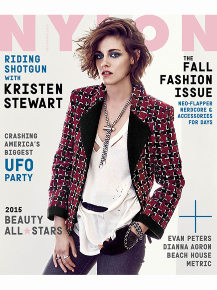 Kristen Stewart Addresses Her Sexuality: 'Google Me, I'm Not Hiding'| Movie News, Kristen Stewart