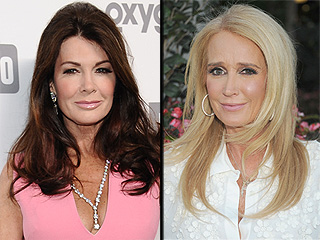 Lisa Vanderpump on Kim Richards Leaving RHOBH: 'Her Sobriety Is More Important Than Any Reality Show'