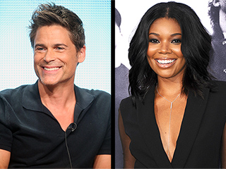 How We Know Rob Lowe And Gabrielle Union Will be Perfect as the New Simba and Nala in The Lion King Spin-Off