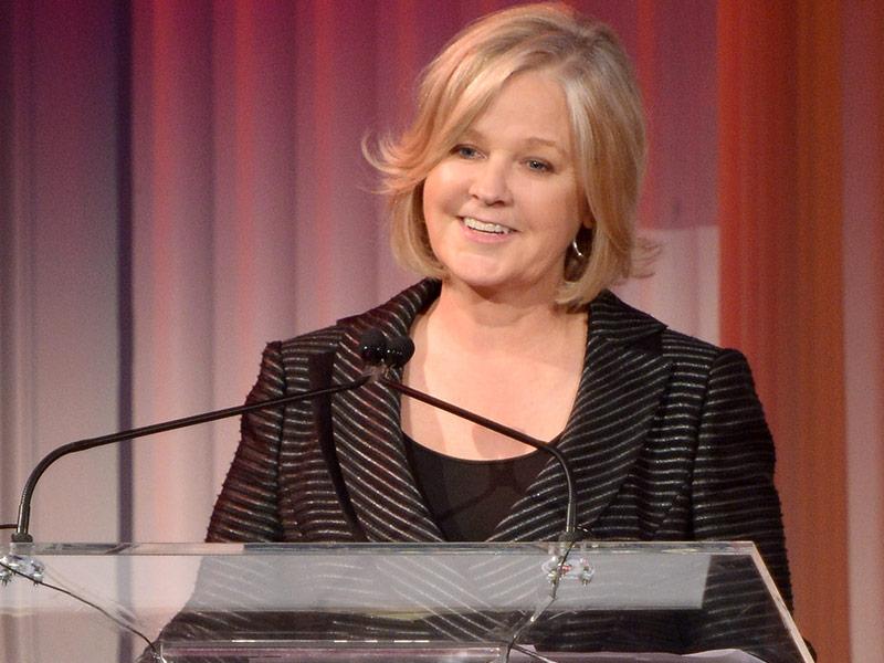 Martha Nelson Moves to Yahoo