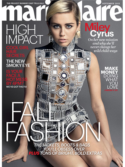Miley Cyrus Talks Taylor Swift, Sexism in the Music Industry| Music News, Miley Cyrus, Taylor Swift