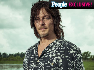 Norman Reedus Opens Up About His Hand-to-Mouth Days Before The Walking Dead