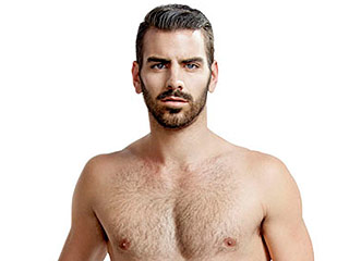 America's Next Top Model Contestant Nyle DiMarco Comes Out as Sexually Fluid