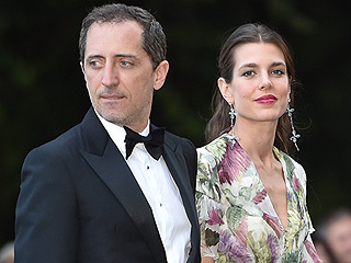 Gad Elmaleh Confirms Split from Monaco's Charlotte Casiraghi as She Reportedly Moves to Rome with Her New Boyfriend