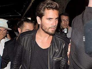 'Somber' Scott Disick Goes Clubbing to Celebrate Brody Jenner's Birthday
