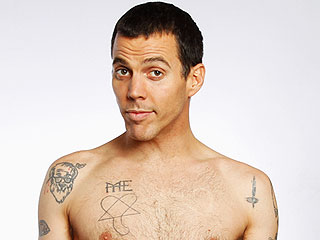 Jackass Star Steve-O Arrested for Climbing Crane in Protest Against SeaWorld