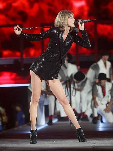 Taylor Swift 1989 Birthday, Twitter Reactions