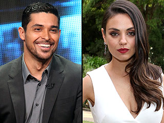 Find Out Which Classic Sitcom Duo Wilmer Valderrama Is Eying for a Future Reunion with That '70s Show Costar Mila Kunis