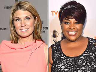 Nicolle Wallace Says She Learned About Being Fired From The View From the Press – As Sherri Shepherd Defends Her