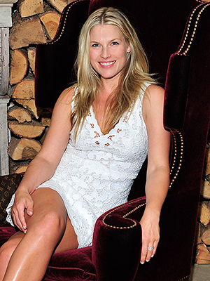 Ali Larter The Diabolical movie
