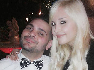 Amanda Bynes Returns to Twitter with Pic of Designer Pal Michael Costello at L.A. Gala