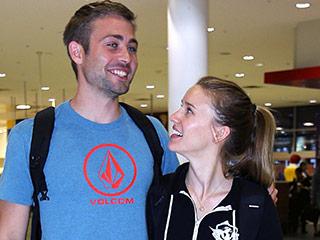 Paul Walker's Younger Brother, Cody, Marries Girlfriend Felicia Knox in Oregon
